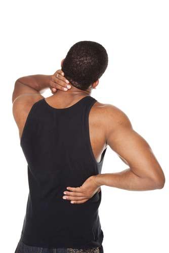 Se faire accompagner par un ostéopathe réduit les risques de blessure