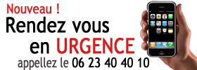 urgence ostheo paris